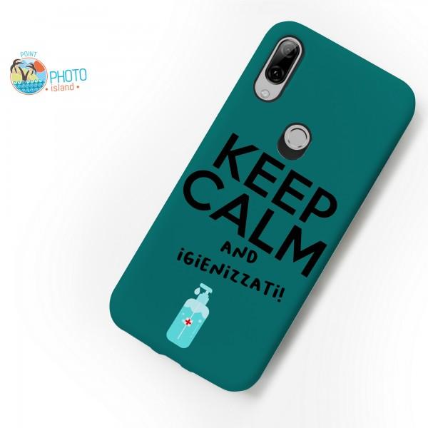 Keep Calm and..