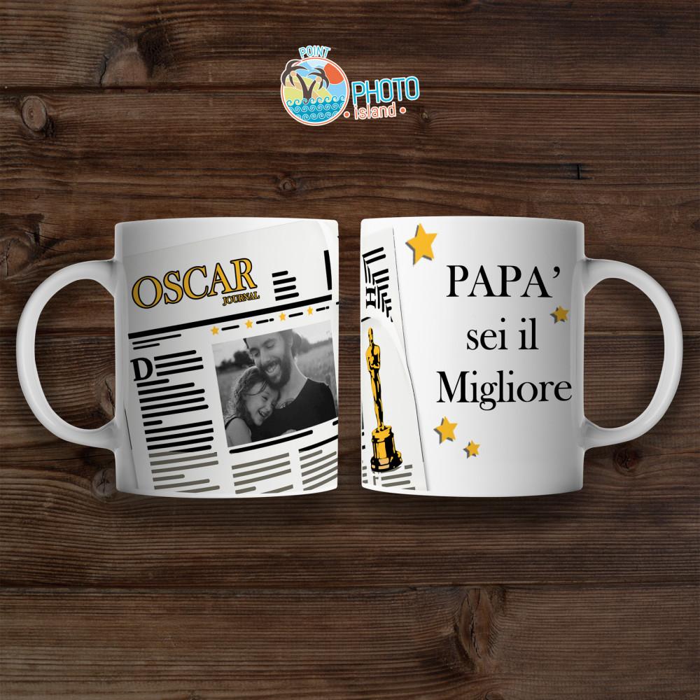 Tazza PAPA' OSCAR