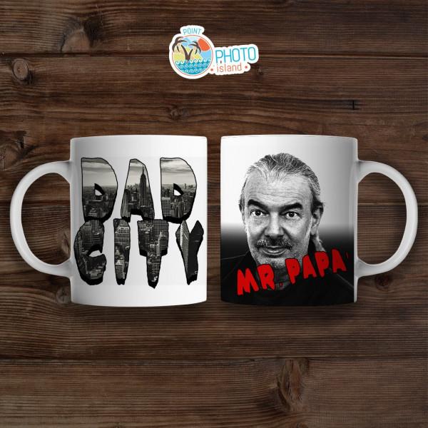 Tazza MR.PAPA'