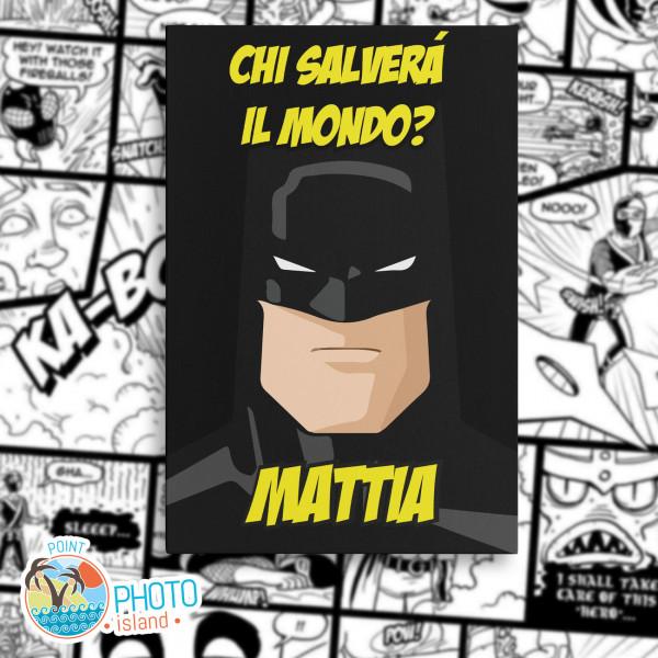 Tela Batman