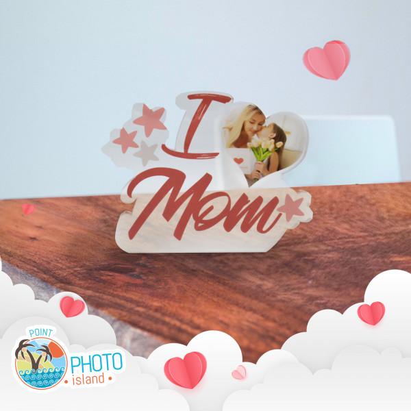 Plexiglass MOM