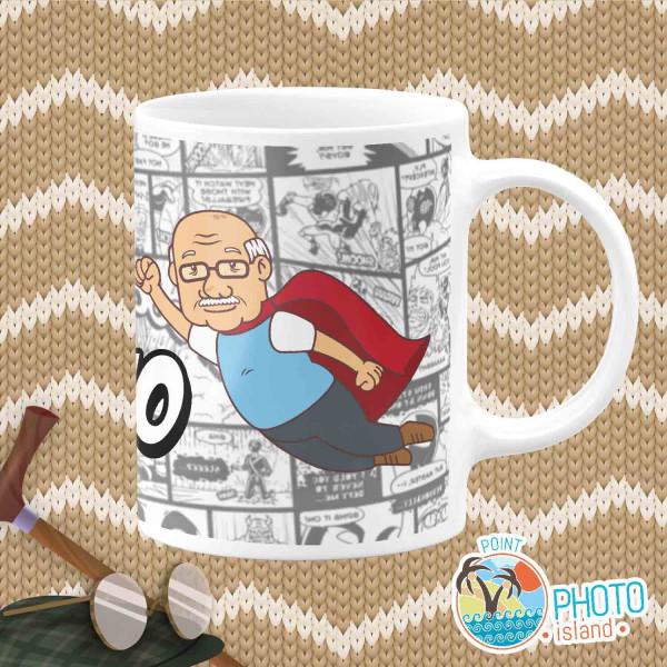 Super Nonno