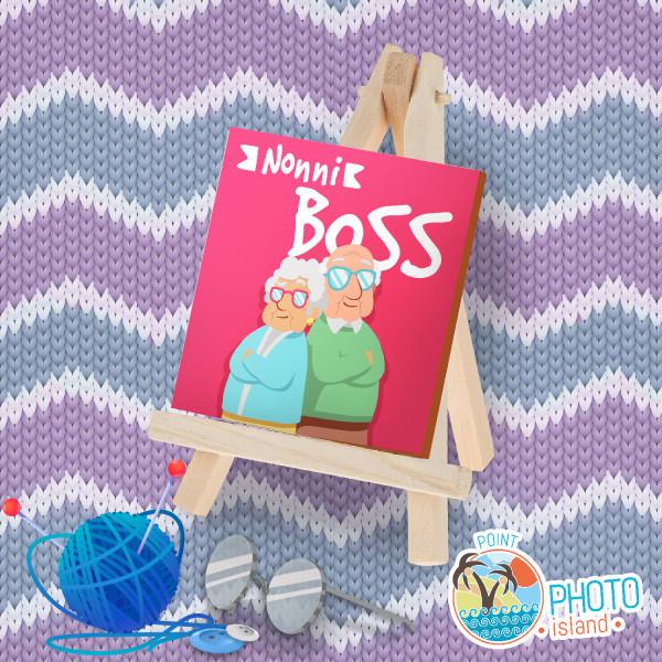 Nonni Boss