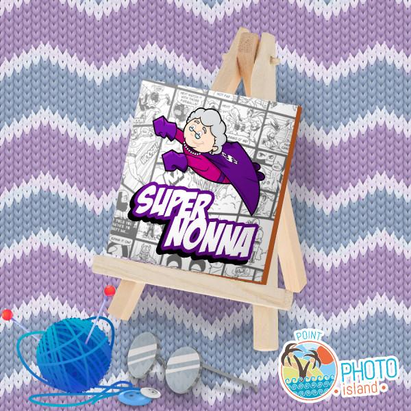 Super Nonna