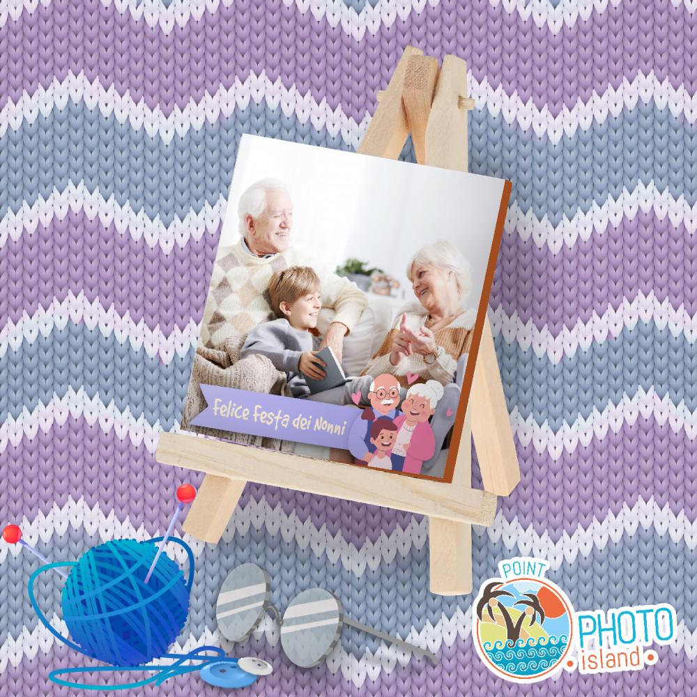 Felice Festa dei Nonni
