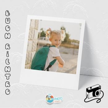 Per i genitori, dopo un anno di DAD, sarà proprio un momento da immortalare 😂 a chi ha già iniziato e a chi inizierà tra qualche giorno, buon rientro a scuola!   Approfitta della promo e stampa i momenti migliori:  al raggiungimento di 20,00€ di spesa, per te 30 stampe foto in regalo!  Solo su ➡ www.photoislandstore.it  🚛 Spedizione gratuita   #photoislanstore #photo #stampafotoonline #foto #ricordi #albumfoto
