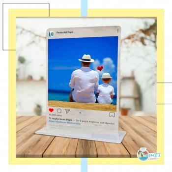 C'è un uomo nella vita che avrà sempre un posto nel cuore 👨👧  Scegli la foto più bella e realizzeremo il regalo perfetto per il tuo papà su 📲 www.photoislandstore.it   🚛 SPEDIZIONE GRATUITA 📲 ASSISTENZA WHATSAPP ⏰ SPEDIZIONE VELOCE  #festadelpapà #idearegalo #photoislandstore #regalopersonalizzato